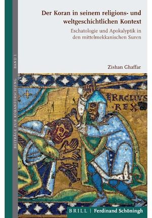 Cover for Der Koran in seinem religions- und weltgeschichtlichen Kontext